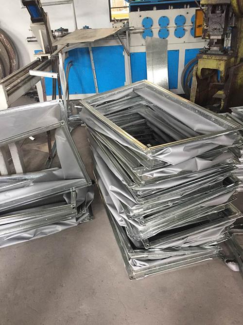 防火软接|风管配件-宁波劲瑞环保科技有限公司