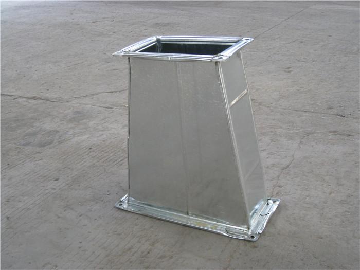 变径大小头|风管配件-宁波劲瑞环保科技有限公司